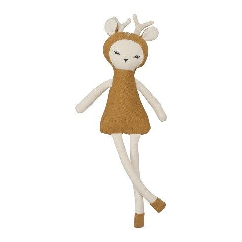 Stoffpuppe 'Dreamy Friend - Fawn'