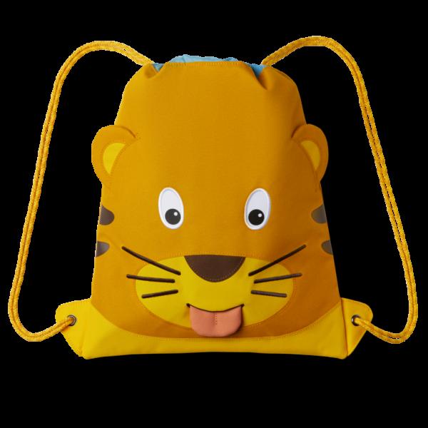 Kinderturnbeutel - 'Tiger'