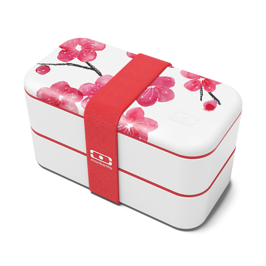 Bentobox / Lunchbox 'MB Original Blossom'