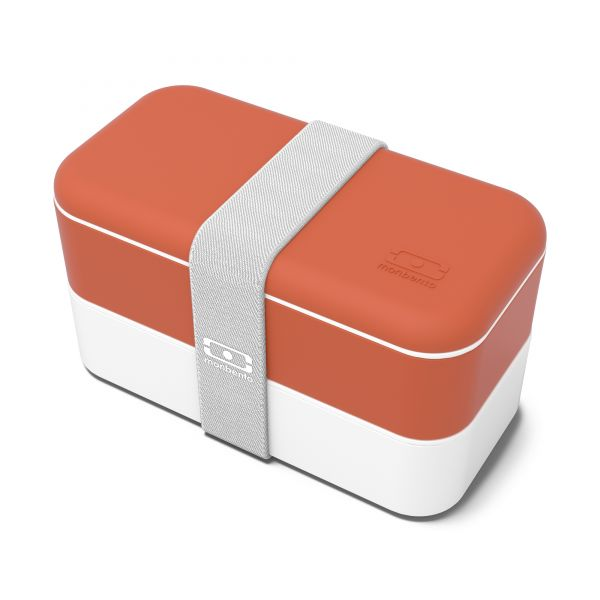 Bentobox / Lunchbox 'MB Original Brique