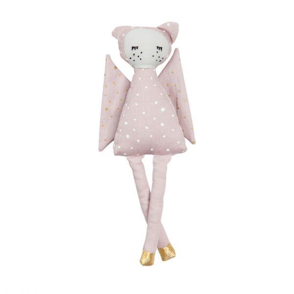 Stoffpuppe 'Dreamy Friend - Fairy'