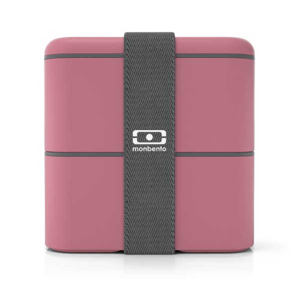 Bentobox / Lunchbox 'MB Square Blush