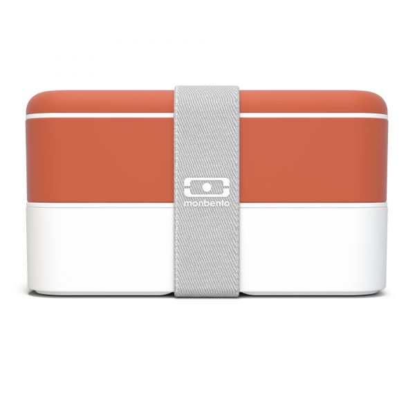 Bentobox / Lunchbox 'MB Original Brique