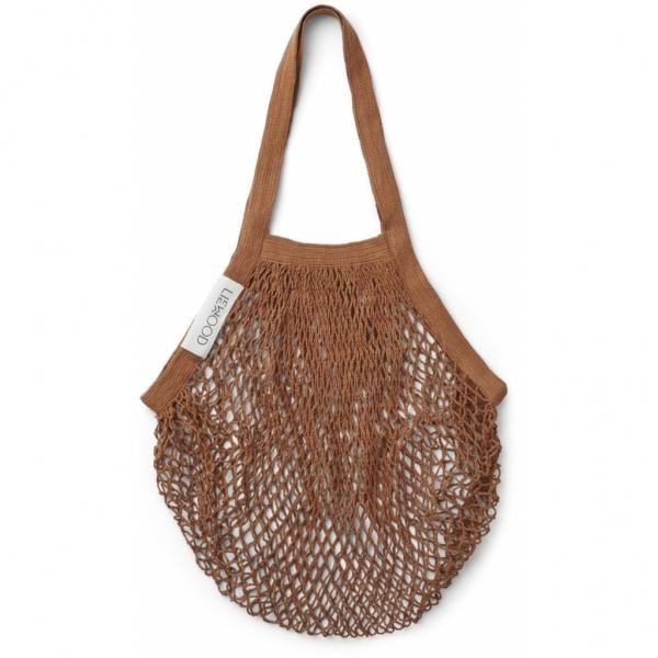 Einkaufsnetz Mesi - Terracotta