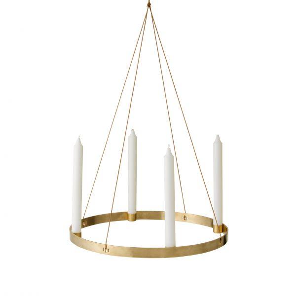 Kerzenständer 'Circle' 4 Kerzen - groß
