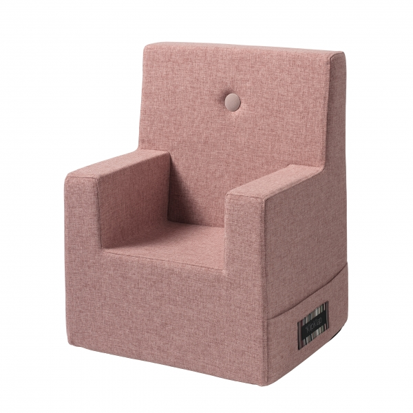 Kindersessel 'KK Kids Chair XL' - Soft Rose / Rose