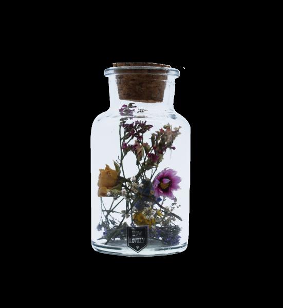 Dekoglas 'Summer in a bottle' M