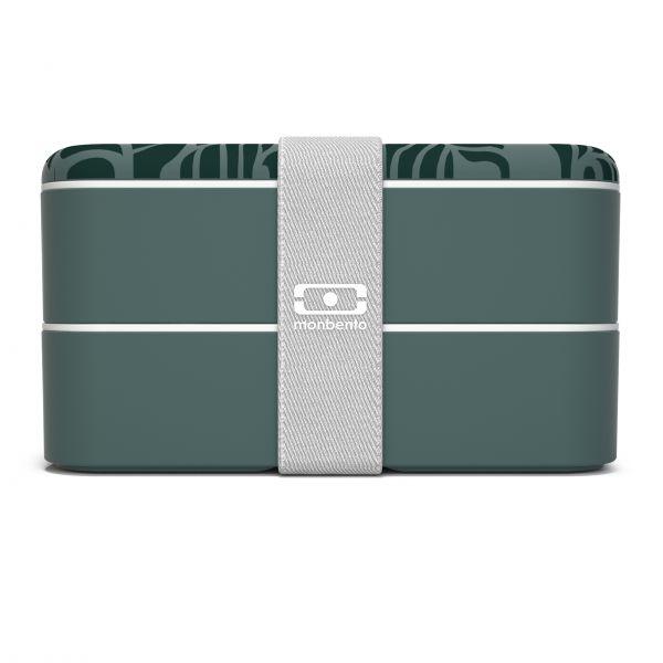 Bentobox / Lunchbox 'MB Original Jungle'