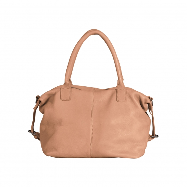 """Handtasche """"Life Is Simple"""" Cameo Rose"""