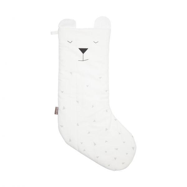 Weihnachtsstrumpf 'Polar Bear'