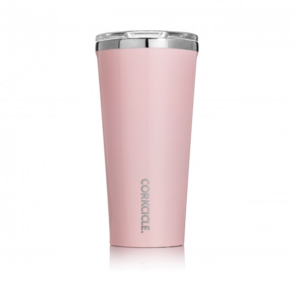 """Coffee to go - Thermosbecher """"Tumbler"""" 0,47L - Rose"""