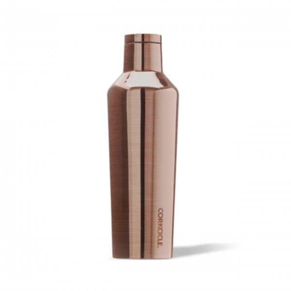 Thermosflasche 'Canteen' 0,47L - Metallic Copper