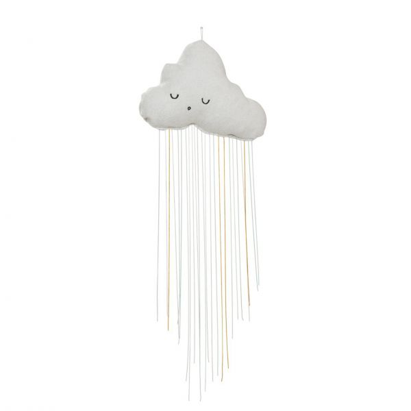 Mobilé 'Rainy Cloud'