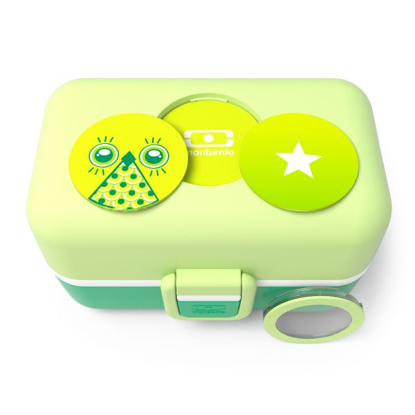 Kinder Lunchbox / Bentobox 'MB Tresor Apple'