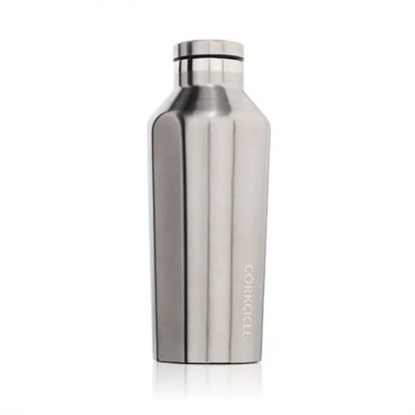 Thermosflasche 'Canteen' 0,27L - Brushed Steel