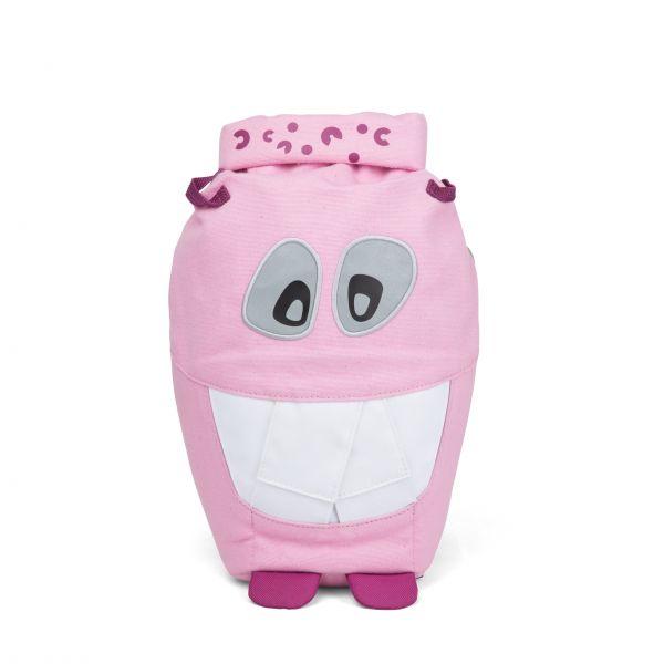 Monster Freunde - Rucksack - Pink