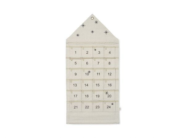 Adventskalender 'Star Sand'
