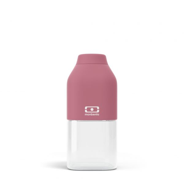 Trinkflasche 'Positive S Blush' 330ml