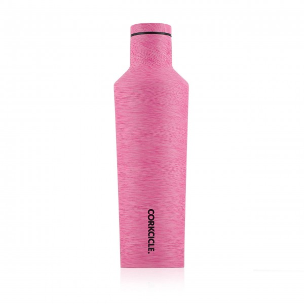 Thermosflasche 'Canteen' 0,47L - Heathered pink xx