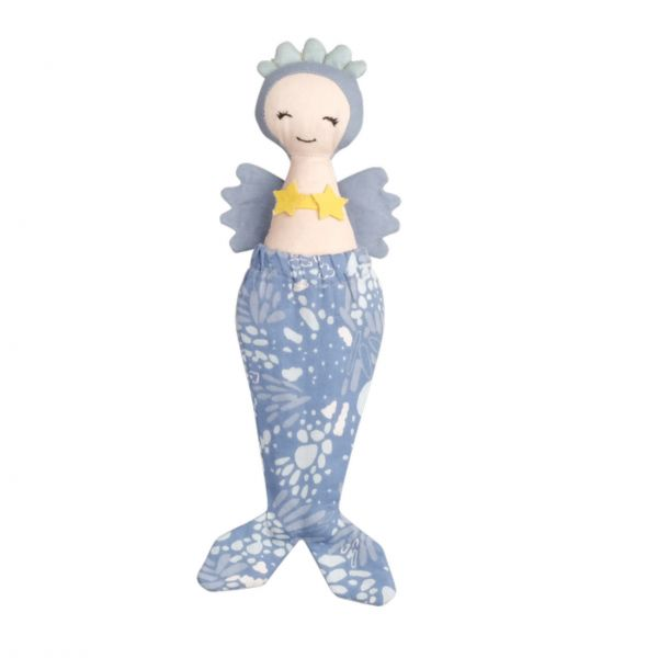 Stoffpuppe 'Dreamy Friend – Mermaid'
