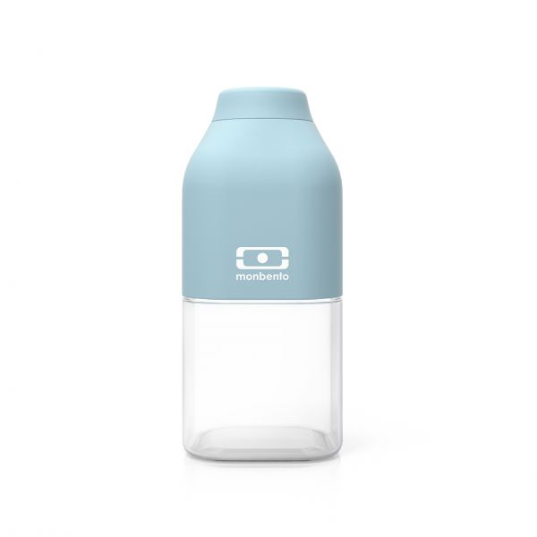Trinkflasche 'MB Positive S Iceberg' 330ml