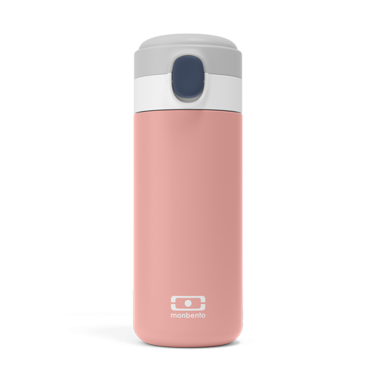 Thermoflasche 'MB Pop Pink Flamingo'