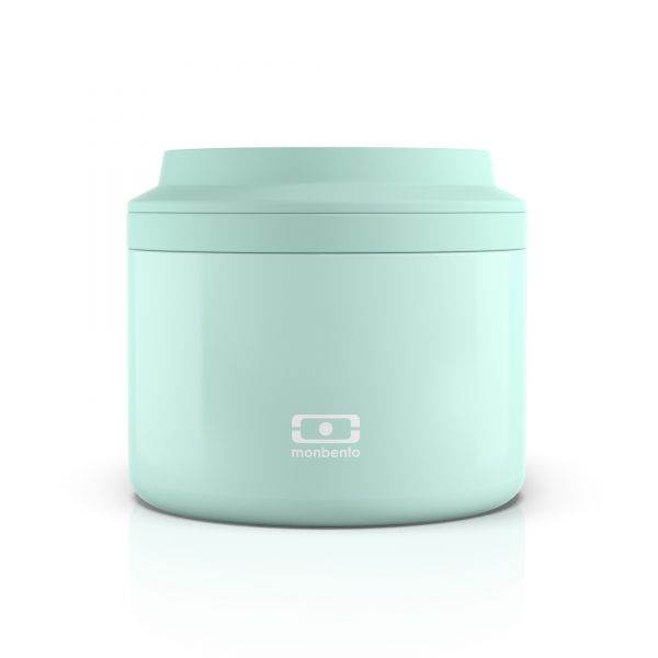 Thermo-Lunchbox 'MB Element Matcha'