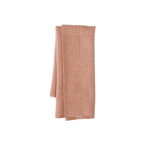 Stringa Mini Handtuch - Coral