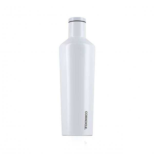 Thermosflasche 'Canteen' 0,47L - Dipped Modernist White