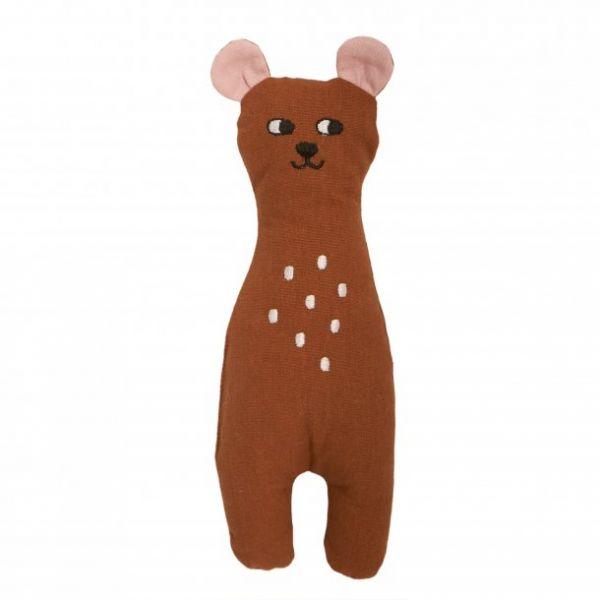 Stoffpuppe 'Rag Doll Bear'