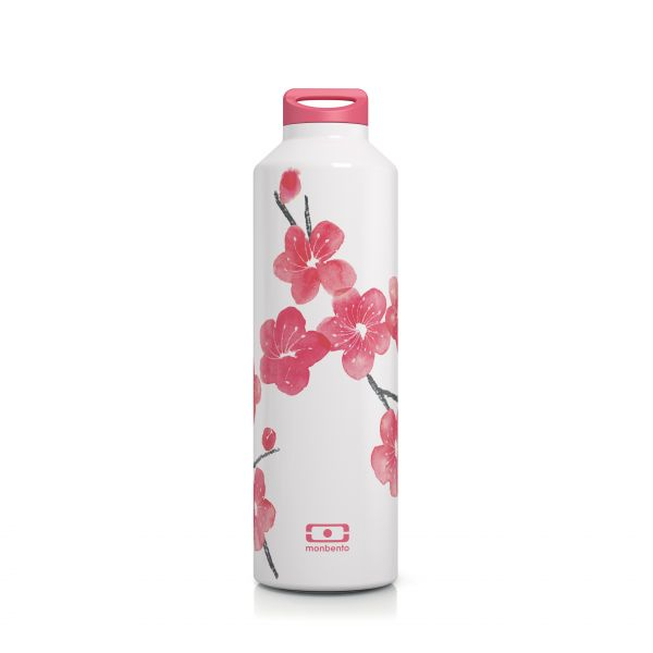Thermosflasche 'MB Steel Blossom'