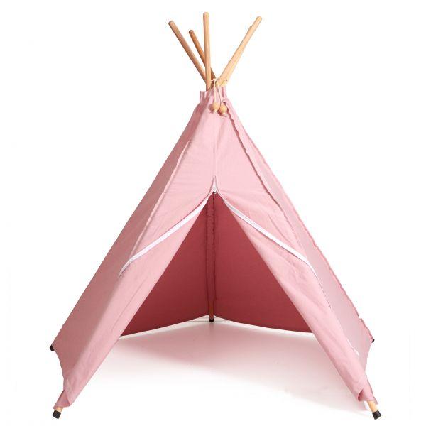 Indianerzelt 'Hippie Tipi' - rosa