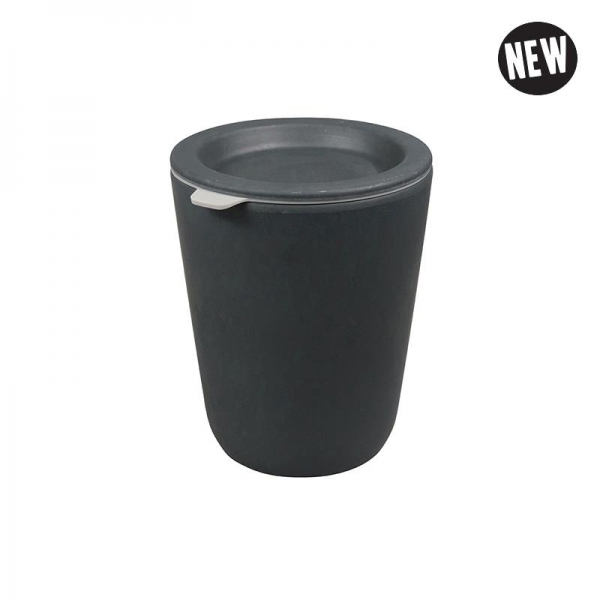 Bambus-Vorratsdose PS / BACK-UP JAR 750 ml - thunder grey