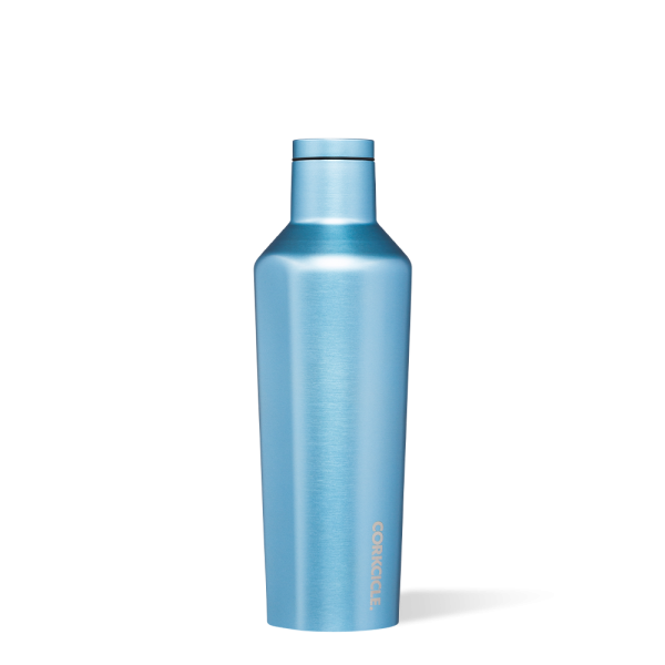 Thermosflasche 'Canteen' 0,47L - Metallic Moonstone