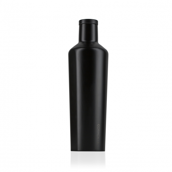 """Thermosflasche """"Canteen"""" 0,47L - Dipped Blackout"""