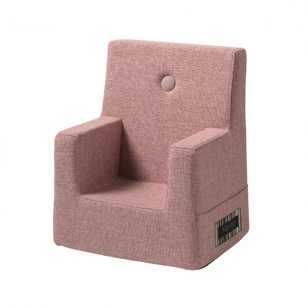 Kindersessel 'KK Kids Chair' - Soft Rose / Rose