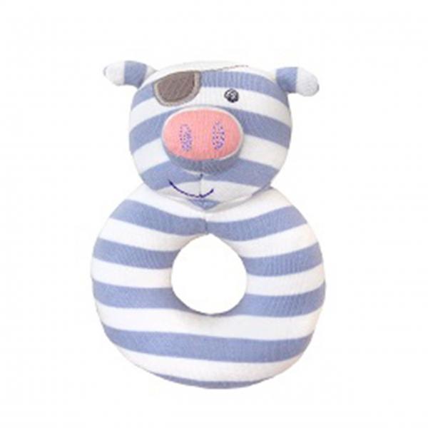 Ringrassel Pirate Pig