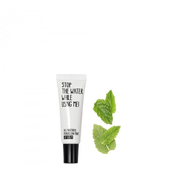 Lip Balm Moroccan Mint