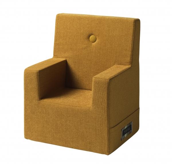 Kindersessel 'KK Kids Chair XL' - Mustard / Mustard